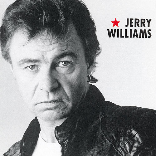 Jerry Williams / JW by Jerry Williams