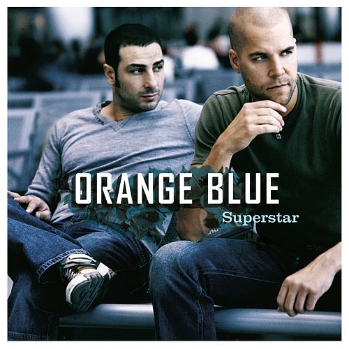 Superstar von Orange Blue