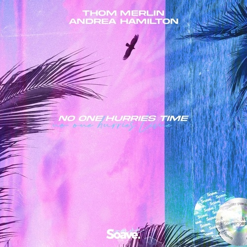 No One Hurries Time de Thom Merlin