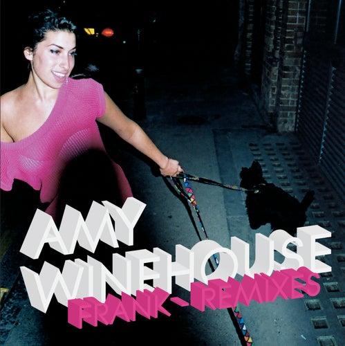 Frank - Remixes fra Amy Winehouse