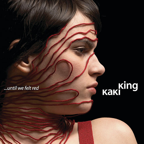 ... Until We Felt Red by Kaki King
