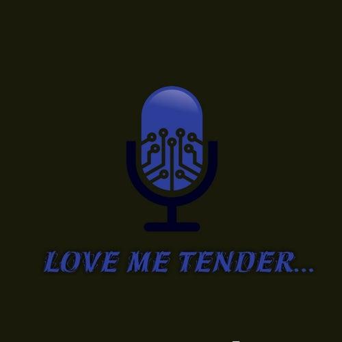 Love Me Tender... (Cover) von David Kampos