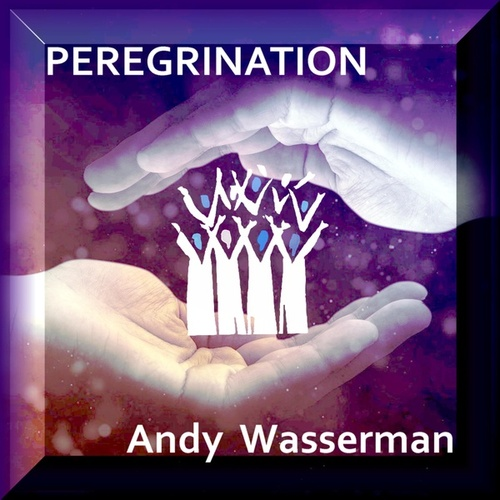 Peregrination by Andy Wasserman