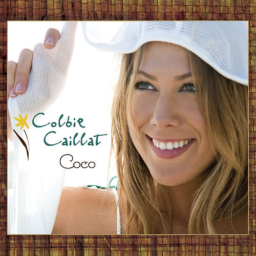 Coco (International iTunes Version) by Colbie Caillat