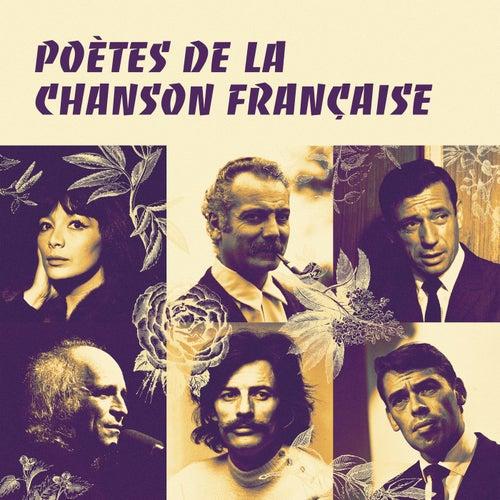 Poètes de la chanson française von Various Artists