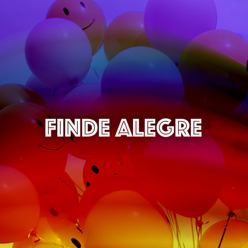 Finde Alegre by Various Artists