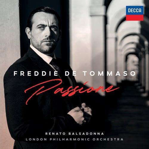 Passione by Freddie De Tommaso