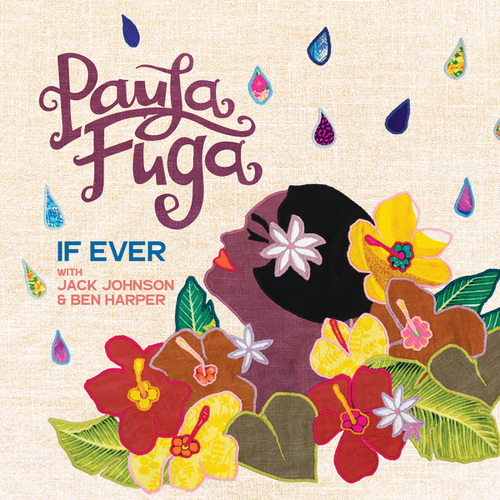 If Ever by Paula Fuga