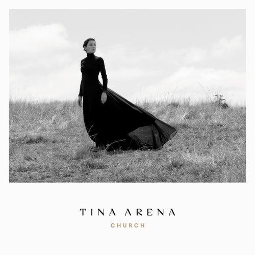 Church by Tina Arena