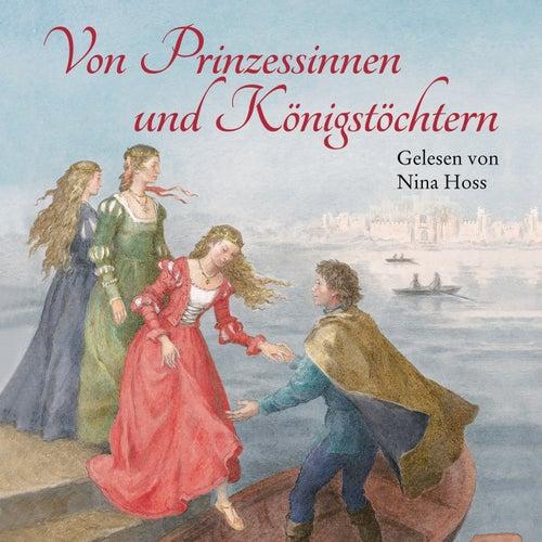 Von Prinzessinnen und Königstöchtern by Nina Hoss