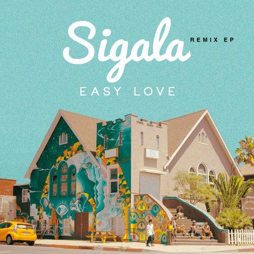 Easy Love (Danny Byrd Remix) de Sigala