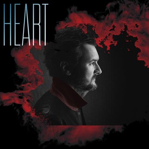 Heart by Eric Church