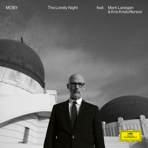 The Lonely Night (Reprise Version) by Moby