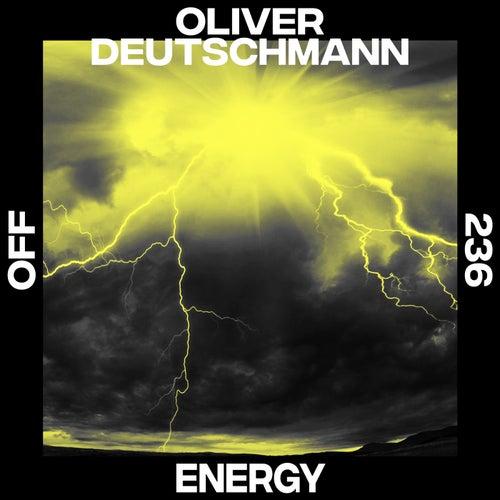 Energy di Oliver Deutschmann