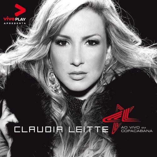 Ao Vivo Em Copacabana de Claudia Leitte