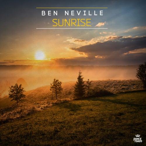 Sunrise by Ben Neville