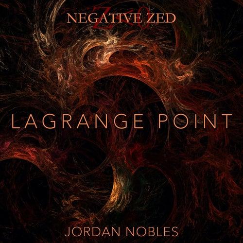 Lagrange Point by Jordan Nobles