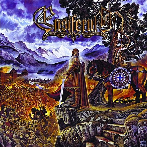 Iron (2009 Edition) by Ensiferum
