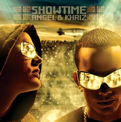 Showtime de Angel y Khriz