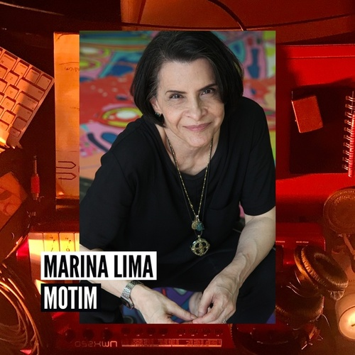 Motim de Marina Lima
