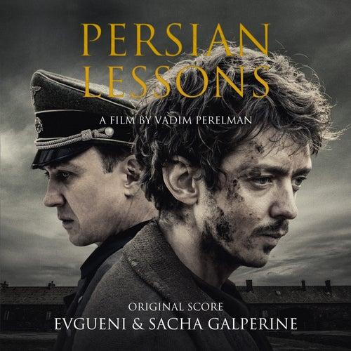 PERSIAN LESSONS (Original Score) by Evgueni Galperine