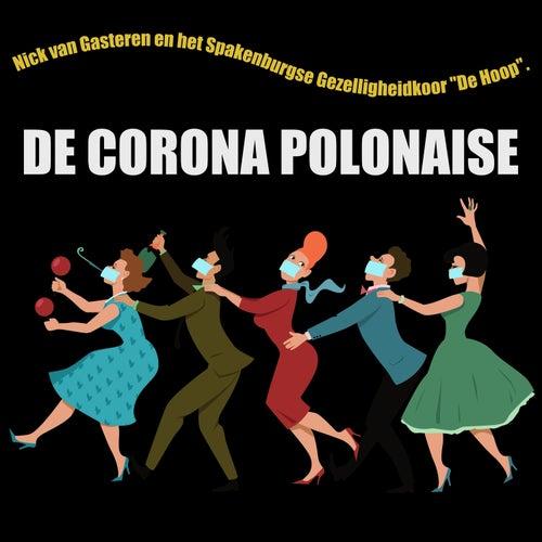 De Corona Polonaise by Nick Van Gasteren