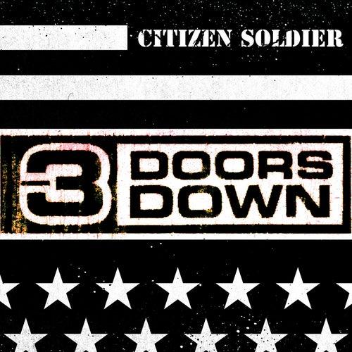 Citizen Soldier de 3 Doors Down