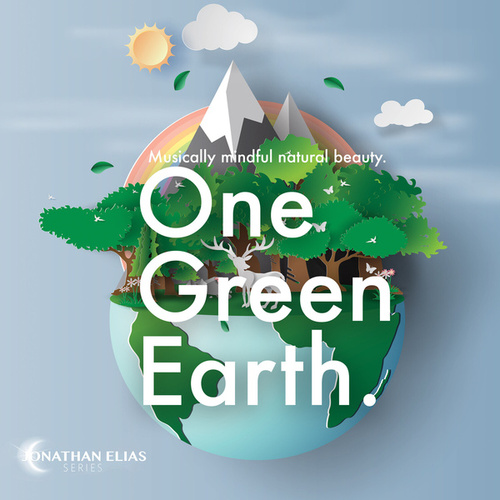 One Green Earth by Jonathan Elias