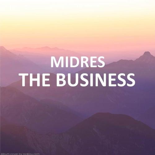 The Business (Remix) von Midres