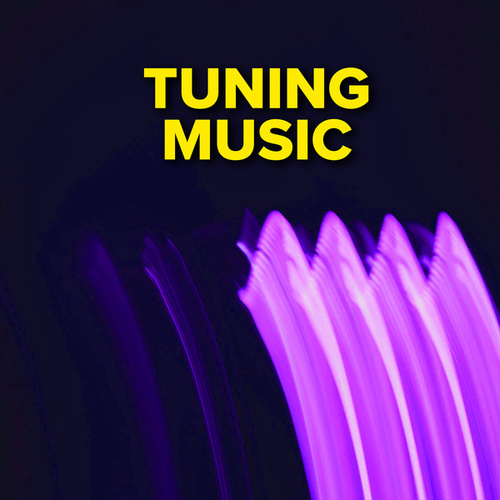 Tuning Music by Various Artists