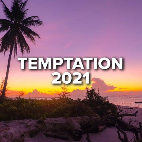 Temptation 2021 de Various Artists
