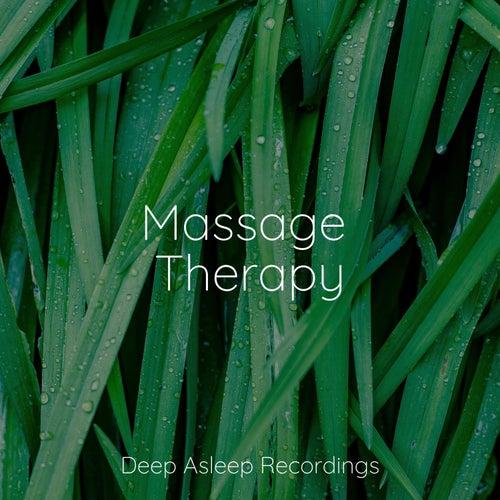 Massage Therapy von Regengeräusche
