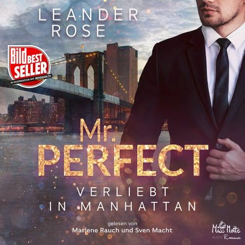Mr. Perfect (Verliebt in Manhattan) von Leander Rose