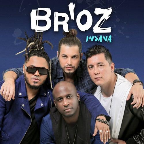Insana de Br'oZ
