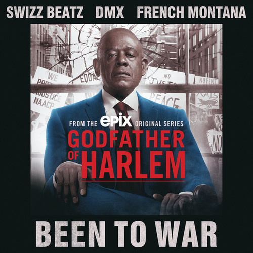 Been To War by Godfather of Harlem