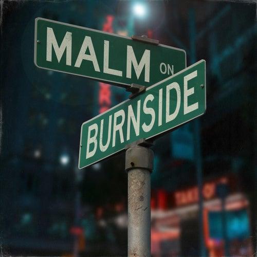 Malm on Burnside by Mattias Malm