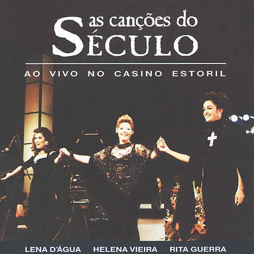 As Canções Do Século by Rita Guerra