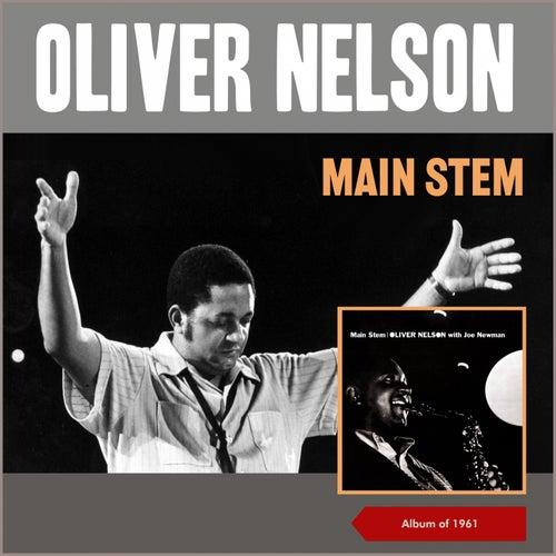 Main Stem (Album of 1961) von Oliver Nelson