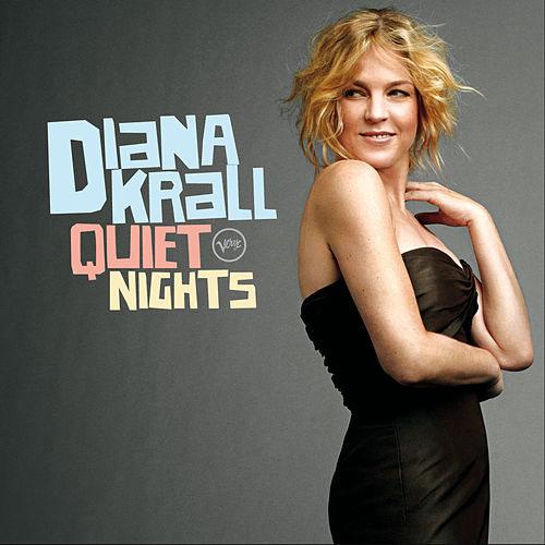 Quiet Nights de Diana Krall