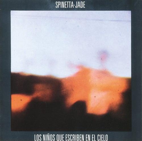 Los Niños Que Escriben En El Cielo de Luis Alberto Spinetta