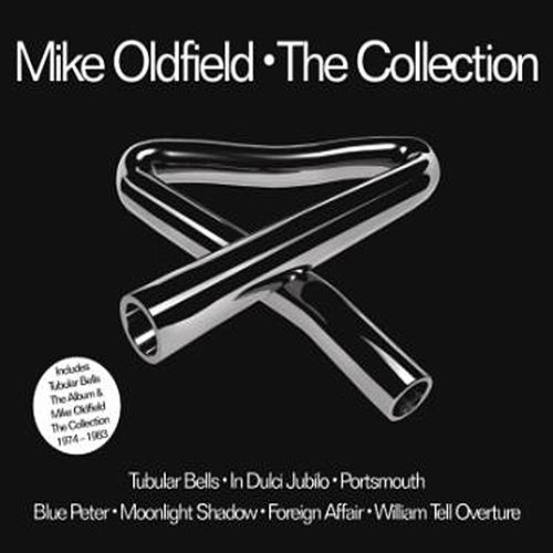 The Mike Oldfield Collection de Mike Oldfield