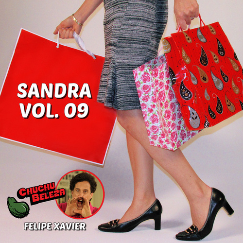 Sandra, Vol. 09 by Chuchu Beleza