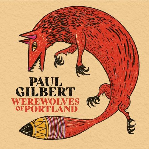A Thunderous Ovation Shook the Columns by Paul Gilbert
