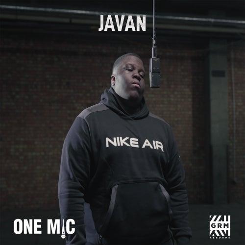 One Mic Freestyle (feat. GRM Daily) de Javan