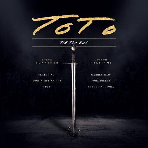 Till The End (Live) de TOTO