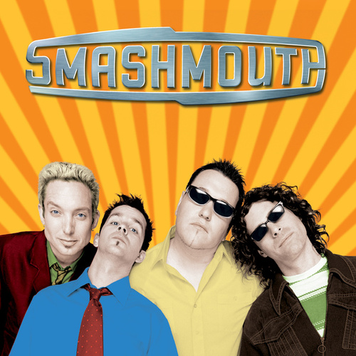 Smash Mouth de Smash Mouth
