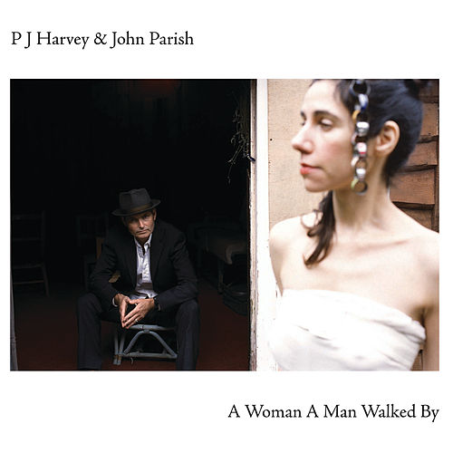 A Woman A Man Walked By von PJ Harvey