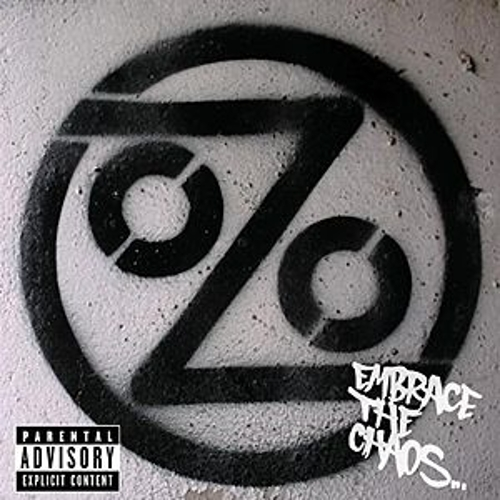 Embrace The Chaos de Ozomatli
