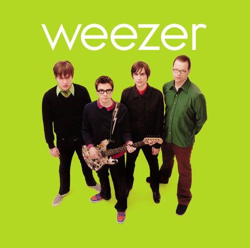 Weezer de Weezer