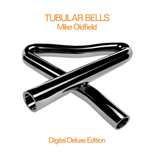 Tubular Bells iTunes Exclusive Box Set de Mike Oldfield